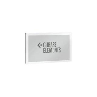 Steinberg (スタインバーグ) Cubase Elements 10 通常版 DAWソフトウェア