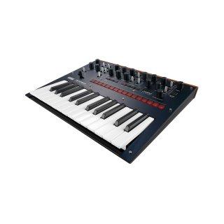 KORG (コルグ) monologue モノフォニック・アナログ・シンセサイザー モノローグ カラー:ダーク・ブルー