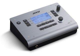ATV (エーティーブイ) 電子ドラム 音源モジュール Electronic Drums aD5(CH)