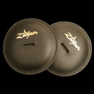 Zildjian (ジルジャン) バンドシンバル用 パッド 2個一組 革製