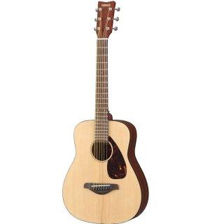 YAMAHA (ヤマハ) ミニ フォークギター JR2 (NT:ナチュラル) 専用ソフトケース付■■
