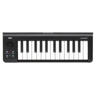 KORG (コルグ) microKEY2 MIDIキーボード 25鍵盤