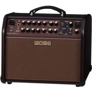 BOSS (ボス) アコースティックギター用アンプ Acoustic Singer Live Acoustic Amplifier ACS-LIVE