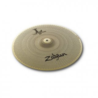 Zildjian (ジルジャン) L80 Low Volumeシリーズ クラッシュシンバル 16インチ