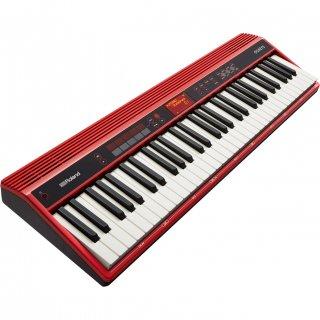 Roland (ローランド) キーボード (61鍵) GO:KEYS GO-61K【はじめての鍵盤ワークショップ動画プレゼント】