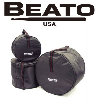 BEATO ( ビート )   Pro 1 シリーズ ドラムバッグ スネアドラム用 14×5.5インチ