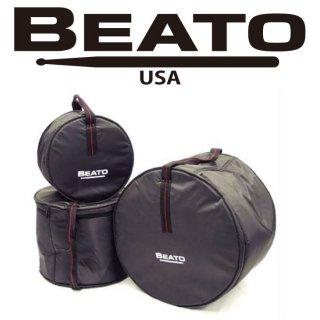 BEATO ( ビート )   Pro 1 シリーズ ドラムバッグ タムタム・フロアタム用 13×9インチ