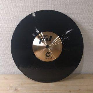 PAISTE (パイステ) PST Xシリーズ DJs 45 ライドシンバル 12インチ