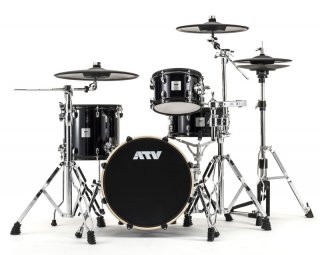 ATV (エーティーブイ) 電子ドラム アーティストベーシックセット aDrums artist Basic SET ADA-BSCSSET 【音源別売り】