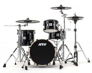 ATV (エーティーブイ) 電子ドラム スタンダードセット aDrums artist STANDARD SET ADA-STDSET 【音源付き】