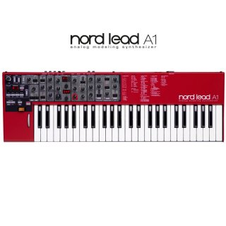 Nord (ノード) シンセサイザー nord Lead A1 【49鍵】