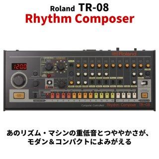 Roland (ローランド) リズム・コンポーザー Rhythm Composer TR-08