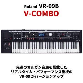 Roland (ローランド) ローランド ライブ・キーボード V-Combo VR-09B