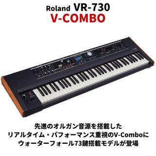 Roland (ローランド) ライブ・キーボード V-Combo VR-730