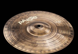 PAISTE (パイステ) 900 シリーズ スプラッシュシンバル 10インチ
