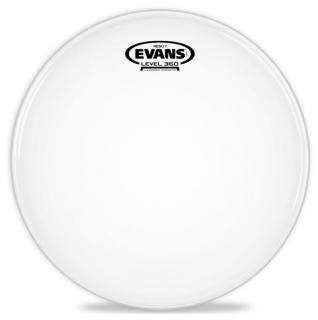 EVANS(エバンス) Reso 7 コーテッドレゾナント 10インチ タムボトム用ドラムヘッド B10RES7