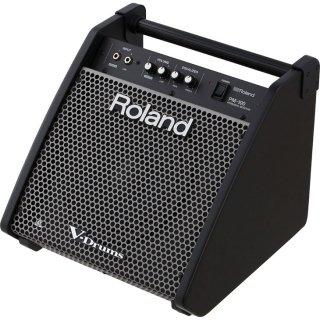 Roland (ローランド) V-Drums 専用のモニター・スピーカー PM-100■■