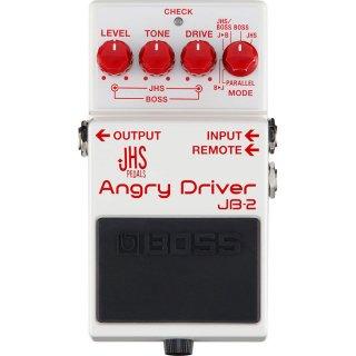 BOSS (ボス)  アングリードライバー Angry Driver JB-2 【送料無料】