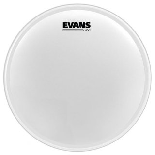EVANS(エバンス) UV1 コーテッド 18インチ バスドラム打面用ヘッド  BD18UV1