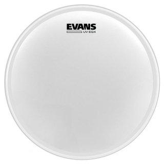 【キャンペーン】EVANS(エバンス) UV1 EQ4 バスドラム用ヘッド 18インチ BD18GB4UV