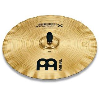 MEINL (マイネル) GENERATION X シリーズ Drumbals 10インチ  GX-10DB