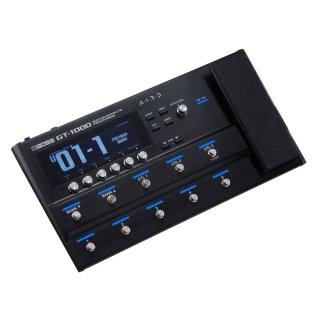 BOSS (ボス) ギター用マルチエフェクター Guitar Effects Processor GT-1000
