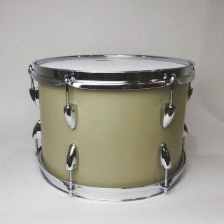 """Shirai Keet Acoustic Drums """"Nue"""" Green Beans 12″x8″ N-TT1208 シライキート ヌウ タム"""