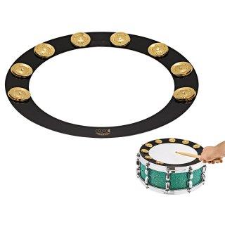MEINL (マイネル) Backbeat Pro Tambourine 14インチ用 BBP14