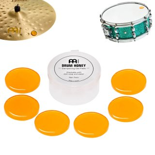MEINL (マイネル) ドラムミュート Drum Honey MDH