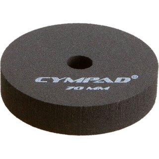 CYMPAD (シンパッド) モデレーター/シンバルミュート ダブルセット 70mm (2個入り)