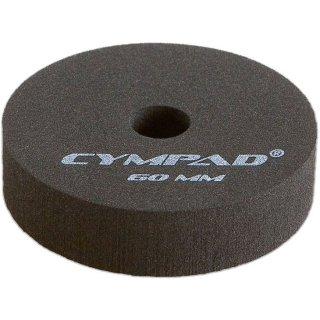 CYMPAD (シンパッド) モデレーター/シンバルミュート ダブルセット 60mm (2個入り)