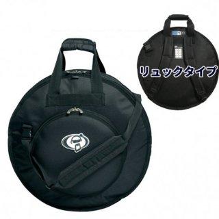 Protection Racket (プロテクションラケット) シンバルバッグ リュックタイプ ブラック 22インチ■■