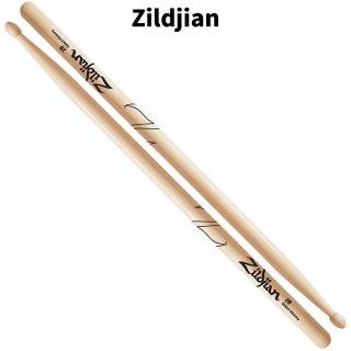 Zildjian (ジルジャン) ドラムスティック 2B ヒッコリー ウッドチップ 406×15.9mm(1ペア) 【定形外郵便】【送料無料】