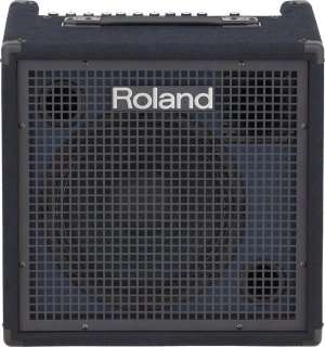 Roland (ローランド) キーボード・アンプ Stereo Mixing Keyboard Amplifier KC-400