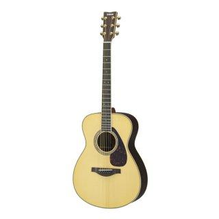 YAMAHA (ヤマハ) Lシリーズ アコースティックギター LS16 ARE ライトケース付