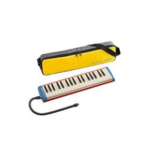 SUZUKI (スズキ) 鍵盤ハーモニカ メロディオン アルト M-37C plus