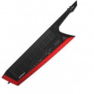 Roland (ローランド) ショルダーキーボード/キーター DIGITAL KEYBOARD AX-EDGE ブラック