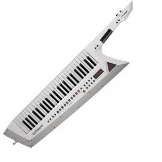 Roland (ローランド) ショルダーキーボード/キーター DIGITAL KEYBOARD AX-EDGE ホワイト
