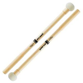 Promark (プロマーク) マーチング用バスドラムマレット Optima Series Marching Bass Drum Mallets OBD1