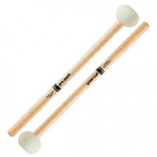 Promark (プロマーク) マーチング用バスドラムマレット Optima Series Marching Bass Drum Mallets OBD4