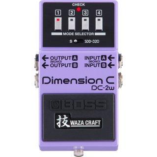 BOSS (ボス) 「技 WAZA CRAFT」シリーズ ディメンジョンC Dimension C DC-2W【送料無料】