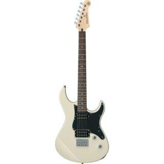 YAMAHA (ヤマハ) エレキギター PACIFICAシリーズ PAC120H  (VW:ヴィンテージホワイト)【ソフトケース付属】