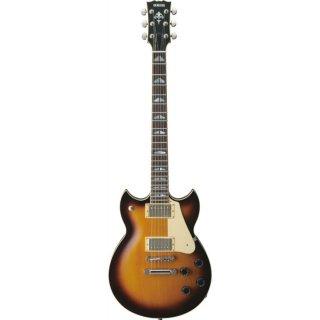 YAMAHA (ヤマハ) エレキギター  SG1820 (BS:ブラウンサンバースト)【ハードケース付属】