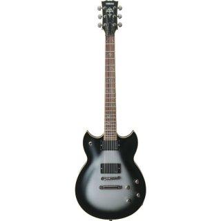 YAMAHA (ヤマハ) エレキギター  SG1820A (SVB:シルバーバースト)【ハードケース付属】
