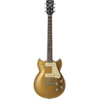 YAMAHA (ヤマハ) エレキギター  SG1802 (GT:ゴールドトップ)【ハードケース付属】