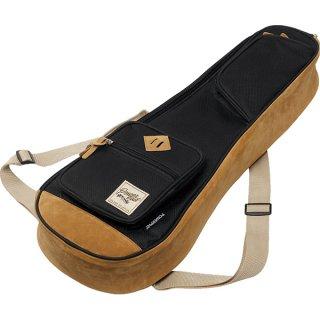 Ibanez ( アイバニーズ ) POWERPAD Designer Collection Bag IUBC542-BK コンサート用ウクレレバッグ リュックタイプ カラー:ブラック