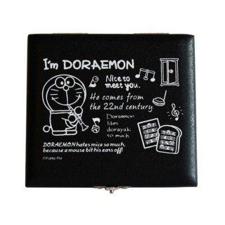 NONAKA ( ノナカ ) 「I'm Doraemon(アイムドラえもん)」リードケース B♭クラリネット用(5 枚収納)DCL-5