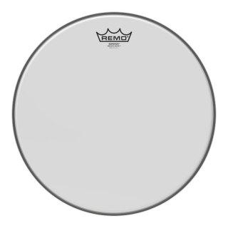 REMO (レモ) スムースホワイト・エンペラー (Pearlロゴ無し) 18インチ 218BE-00