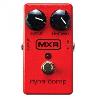 MXR (エムエックスアール) Dyna Comp Compressor M102