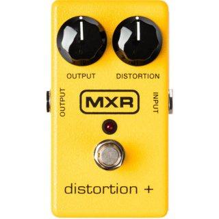 MXR (エムエックスアール) Distortion+ M104